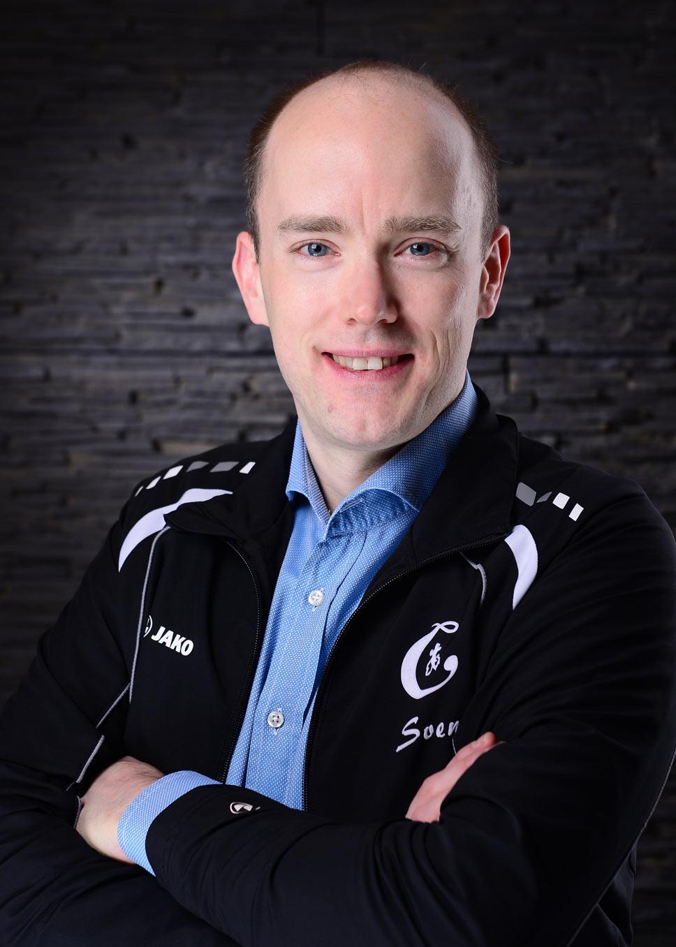 Sven Siemsen