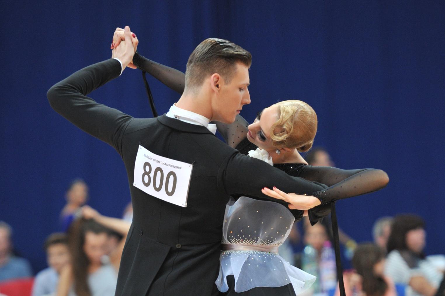 Jasha Nesteriuk und Dorothee Brinkmann
