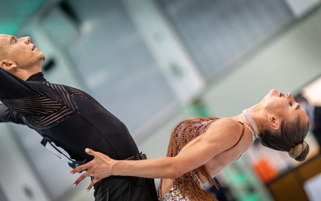 Landesmeisterschaften der Hauptgruppe D-A Latein 2021 in Bremerhaven